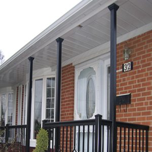 Aluminum Railings Burlington