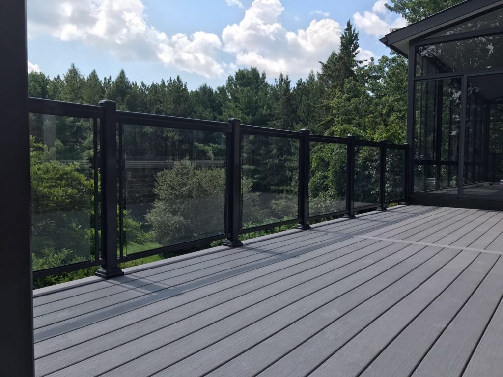 Deck Railings Supplier